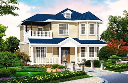 集成房屋:以绿色品质, 圆你别墅梦!
